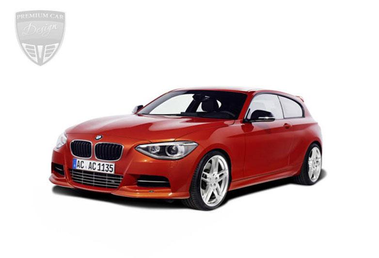 bmw 1 f21 3 ajt s ac schnitzer tuning premium car design. Black Bedroom Furniture Sets. Home Design Ideas