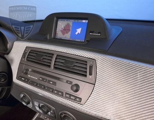 Bmw Z E86 Z4 Roadster Ac Schnitzer Tuning Premium Car Design