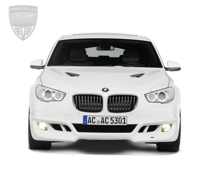 BMW 5 F07 GT AC Schnitzer Tuning