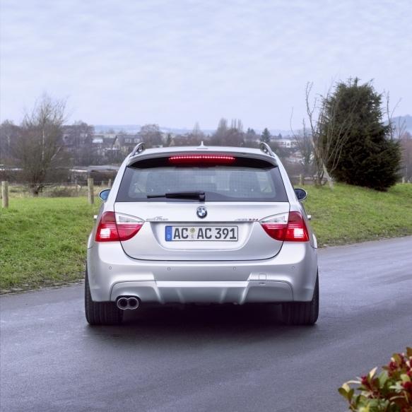 BMW E91 Touring AC Schnitzer Tuning