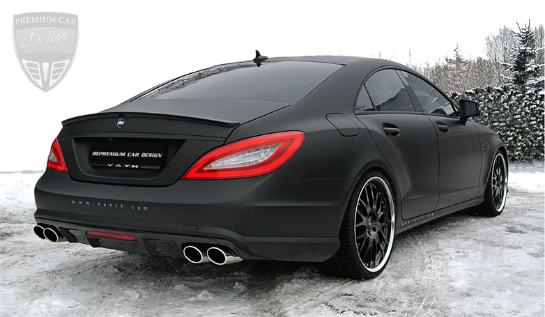 Mercedes Tuning Referencik
